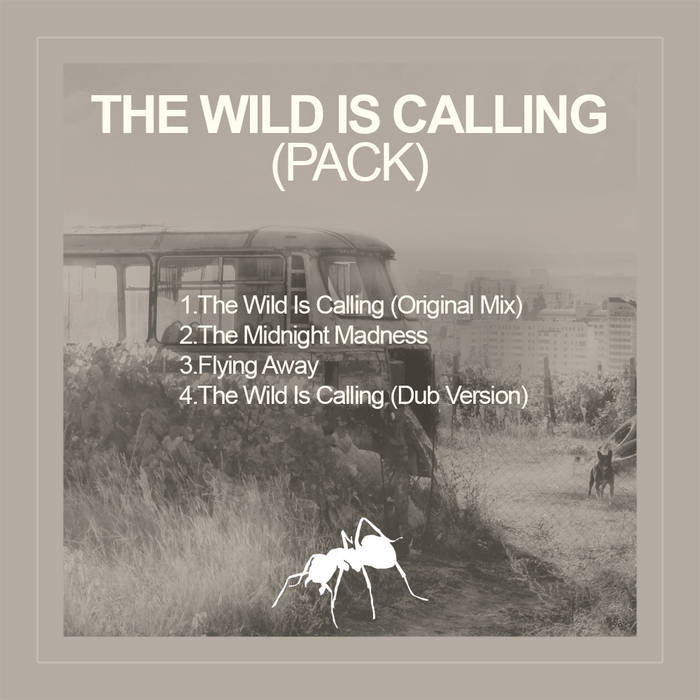 The Wild Is Calling (Pack) cover art