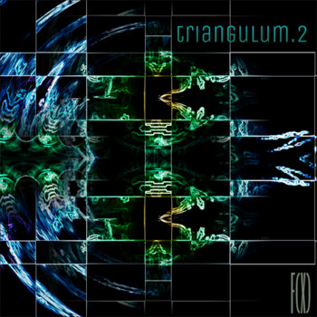 triangulum.2 cover art