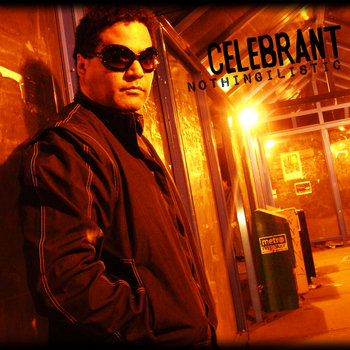 celebrant cover art