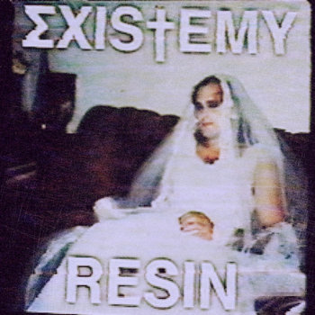RESIN (EP) cover art