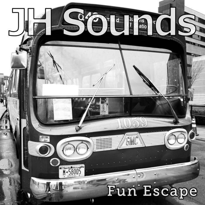 Fun Escape cover art