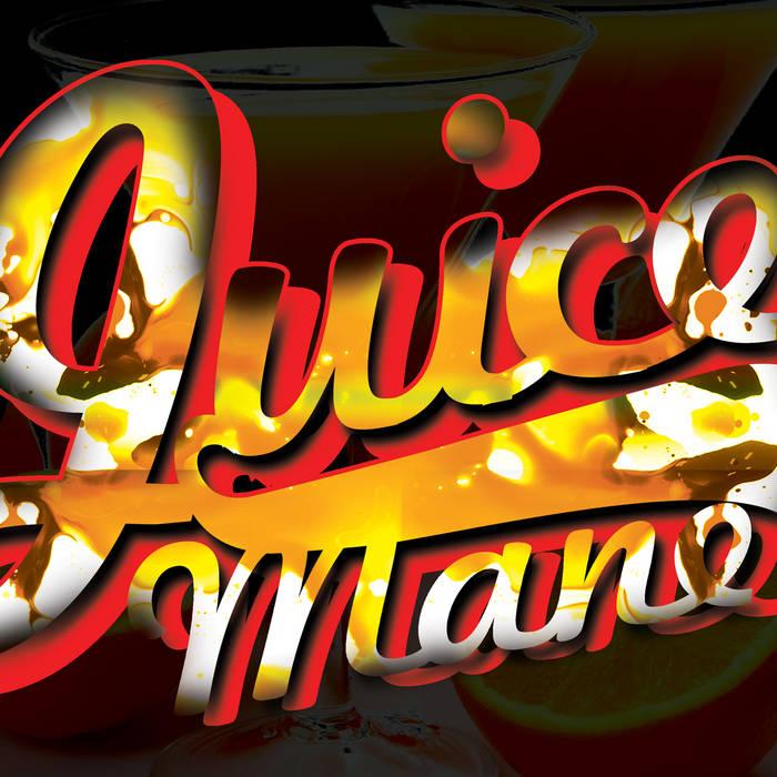 Ridin' So Slow - Juice Mane Ft. Big Twist cover art