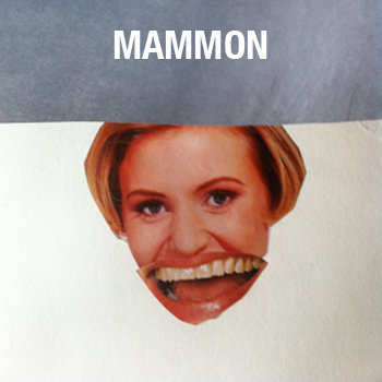 Mammon cover art