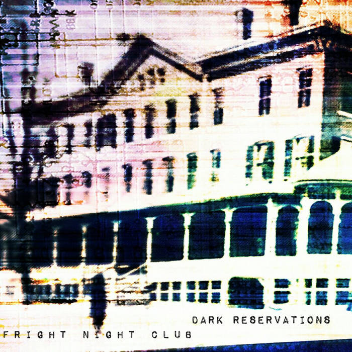 Dark Reservations cover art