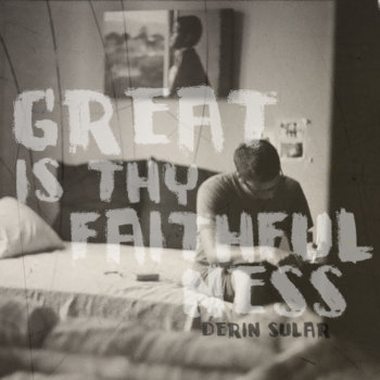 great is thy faithfulness cover art