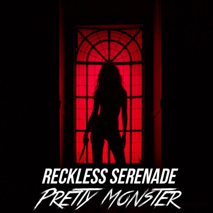 Pretty Monster cover art