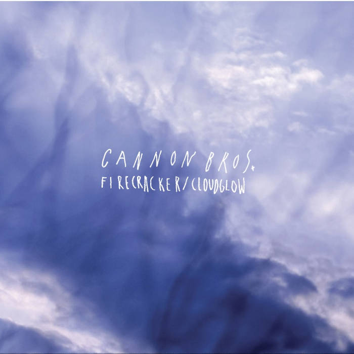 Firecracker/Cloudglow cover art