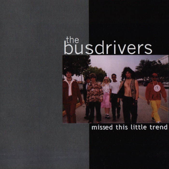 Missed This Little Trend cover art