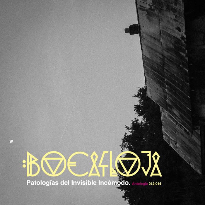 Antología 012-014 cover art