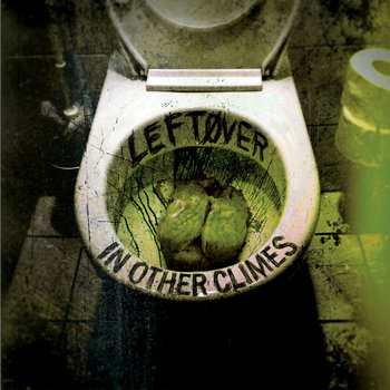 In Other Climes - Leftover cover art