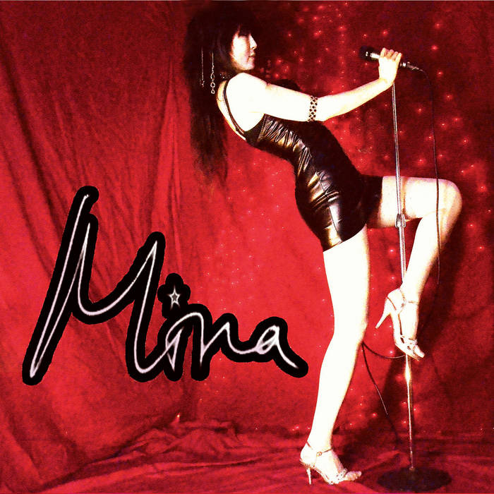 Mina cover art