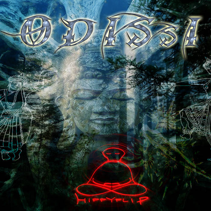 ODISSI - Va cover art