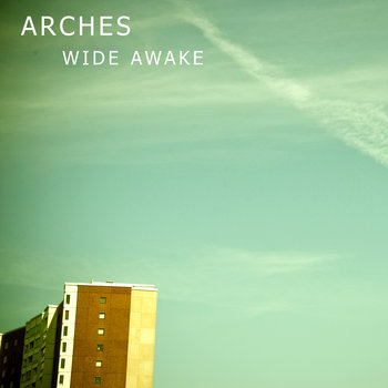 Wide Awake LP cover art
