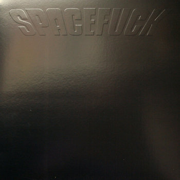 spacefuck 001 cover art
