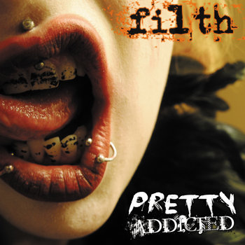 Filth cover art