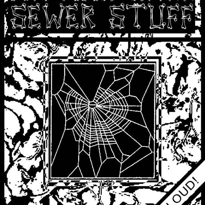 SEWER STUFF cover art