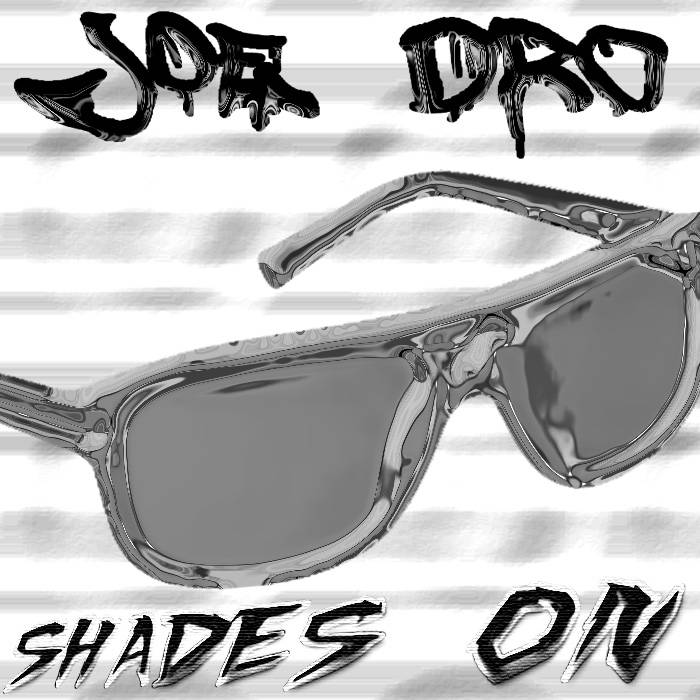 Shades On cover art