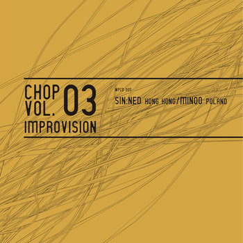 Improvision cover art