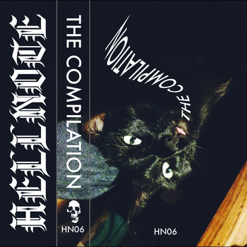 HELLNOTE PRESENTS: THE COMPILATION cover art