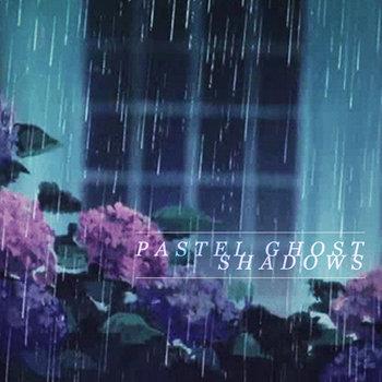 SHADOWS EP cover art