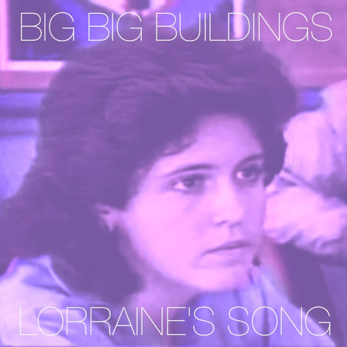 Lorraine's Song cover art