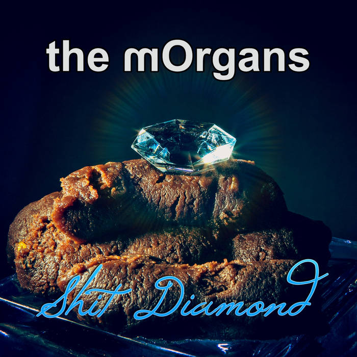 Sh*t Diamond cover art