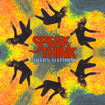 Speak Think cover art