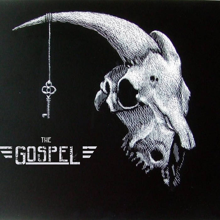 Guthrie Rank-Core cover art
