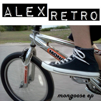 Mongoose EP cover art