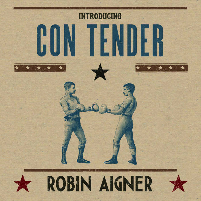 Con Tender cover art