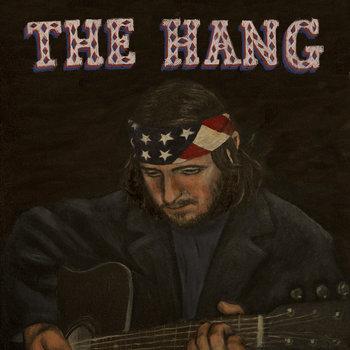 Don't Kill The Hang EP cover art