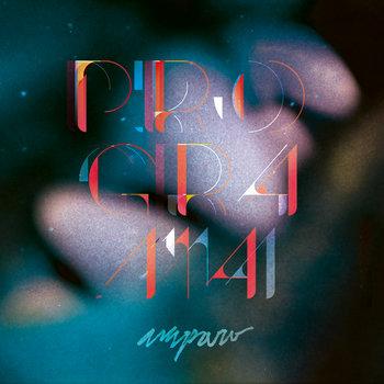 Amparo cover art