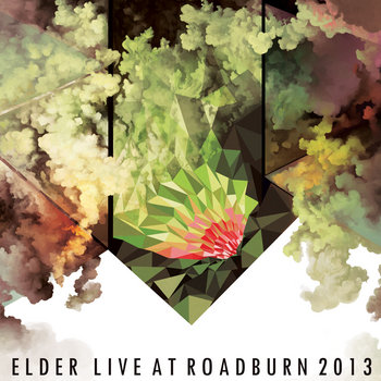 Live At Roadburn 2013 cover art