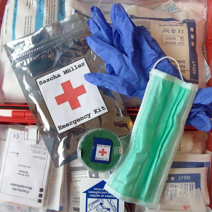 Emergency Kit cover art