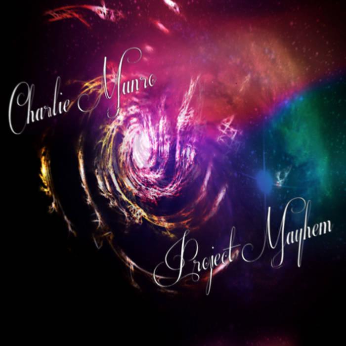 Project Mayhem cover art