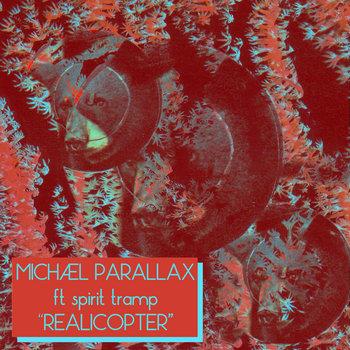 REALICOPTER ft Spirit Tramp cover art