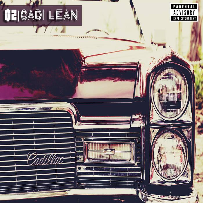 Cadi Lean cover art