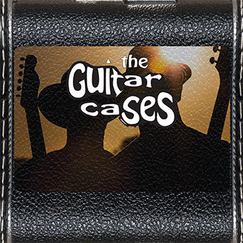 TheGuitarCases cover art