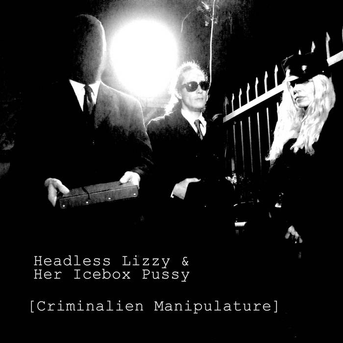 Criminalien Manipulature cover art