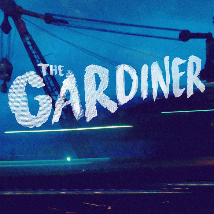 The Gardiner cover art