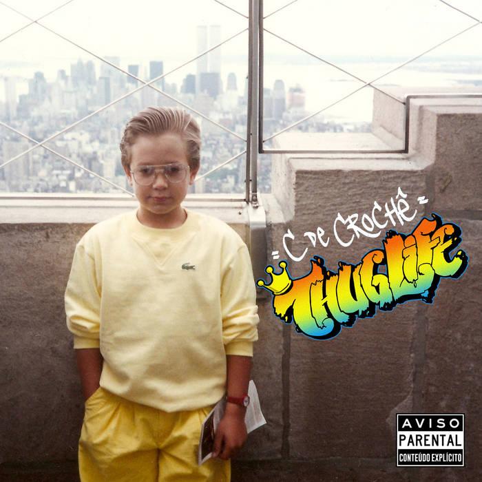 Thug Life cover art