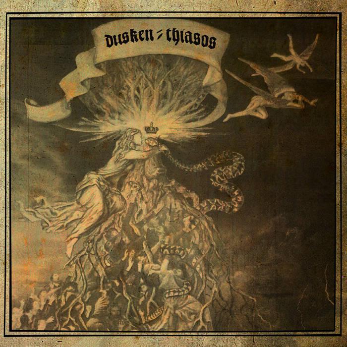 Thiasos cover art