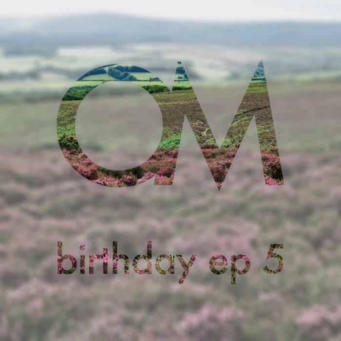 Birthday EP 5 cover art