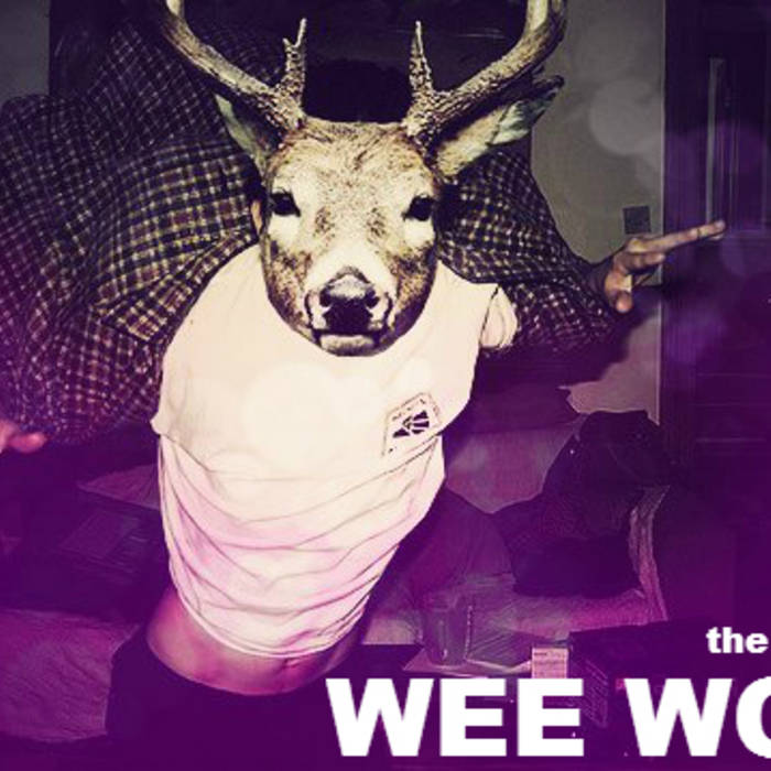 Wee Woo cover art