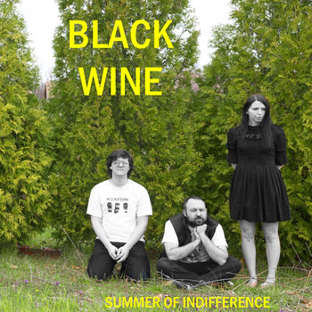 Summer Of Indifference cover art