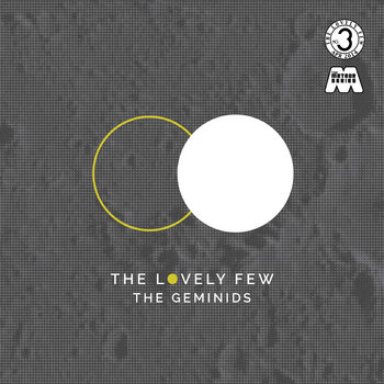 The Geminids cover art