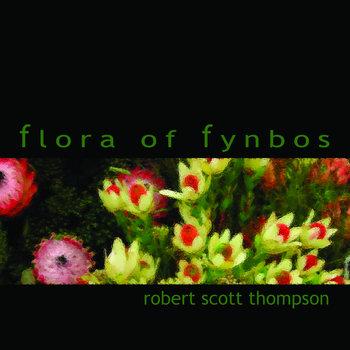 Flora of Fynbos cover art