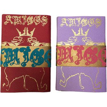 Amigos cover art