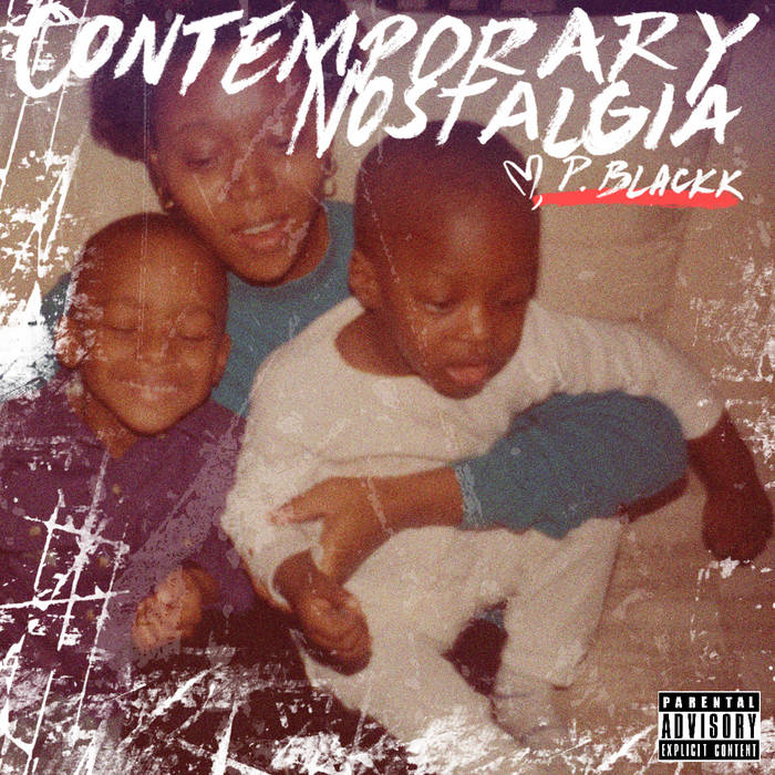 Contemporary Nostalgia cover art