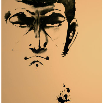 Golgo 13 cover art